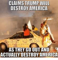 America Memes - 25 best memes about trump will destroy america trump will