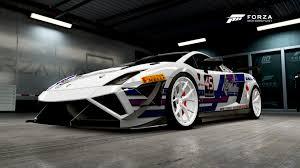 Lamborghini Gallardo Drift - lamborghini