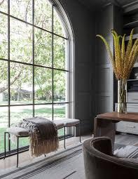 Mediterranean Style Home Interiors Mediterranean Style Home In Texas With Clean Lined Interior Finishes