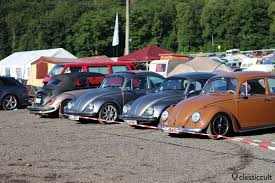 bug volkswagen 2015 bug show 2015 vw meeting spa classiccult