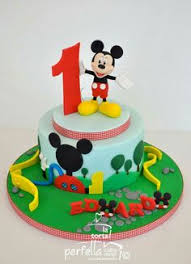 mickey mouse clubhouse birthday cake make it a magical day 50 wow worthy disney cakes mickey mouse