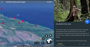 Google World Map 3d by Five New Things You Can Do With Google Earth The Verge
