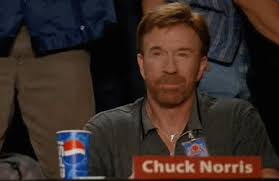 Damn Meme Gif - and it feels damn good walker texas ranger chuck norris