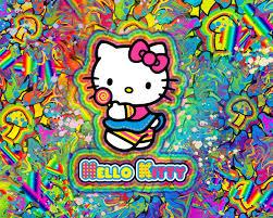 hello kitty background hello kitty wallpaper very similar with