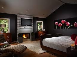 modern green bed inside bedroom ideas for women that has