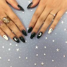 best 25 star nails and spa ideas on pinterest firework nails