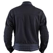 blue motorcycle jacket helstons sonny mesh fabric motorcycle jacket in blue motopoto llp