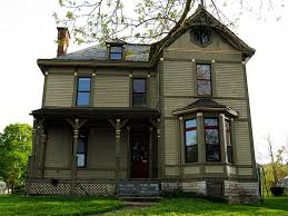 exterior paint color schemes exterior traditional with drab green