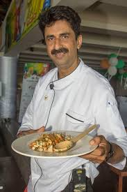 le chef en cuisine what s cooking indian chef tests cooking skills at seychelles india