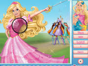 puzzle games barbie 3 musketeers games net