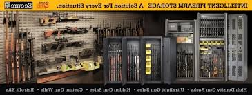 model 52 gun cabinet marvelous secureit tactical gun storage cradlegrid intelligent