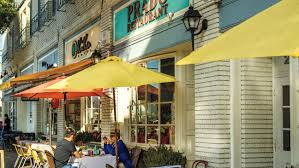 change coming to larchmont village hollywood u0027s version of