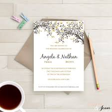 Single Card Wedding Invitations Single Page Wedding Invitations U2013 Wedding Invitation Ideas