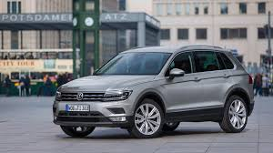 volkswagen touareg interior 2015 vw tiguan 2016 review by car magazine