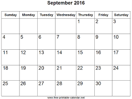 printable monthly planner september 2014 printable calendar september 2016 yahoo image search results