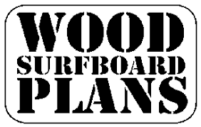 building a hollow wooden surfboard