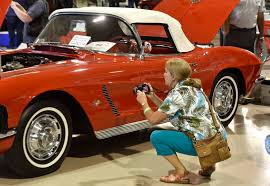 national corvette restorers society gallery ncrs ontario