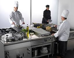 catering equipment lead laundry catering