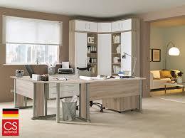 bureau manager bureau manager blanc l 150 x h 75 x p 75