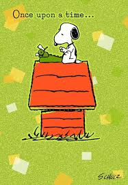 retro snoopy anniversary card greeting cards hallmark