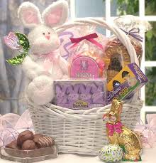 easter gift baskets easter gift baskets kids easter baskets gift basket bounty