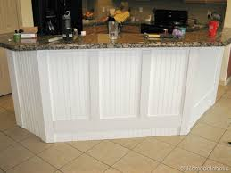 kitchen island panels remodelaholic fabulous kitchen island makeover part one