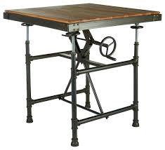 industrial style pub table diy pub table carlislerccarclub industrial pub table diy pub table