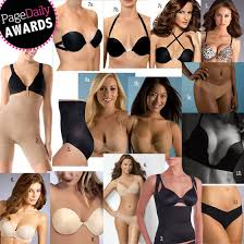 pagedaily awards best bras body slimmers u0026 body shapers