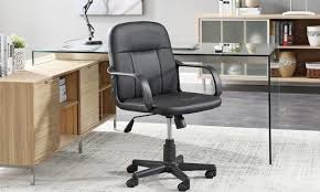 Desk Chair Comfortable How To Find Comfortable Inexpensive Office Chairs Overstock Com