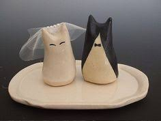cat wedding cake topper wedding cake topper cat wedding cake cake and cat