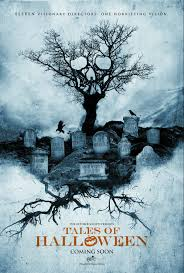 watch tales of halloween 2015 online tales of halloween 2015