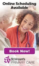 Dr Mack Barnes Birmingham Al St Vincent U0027s Birmingham Care You Can Believe In