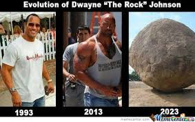 You Re Doing It Wrong Meme - rock evolution you re doing it wrong by bloodybaron13 meme center