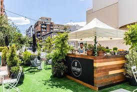 Summer Garden Bar - the ternary garden bar comes just in time for summer outinsydney