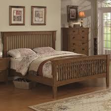 queen bed queen bed headboard and footboard steel factor