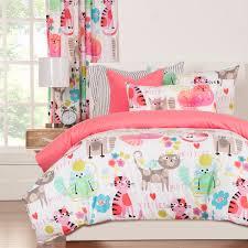 purrty cat by crayola bedding beddingsuperstore com