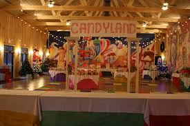 candyland at wtic 96 5fm u201cwe are the children u201d christmas party