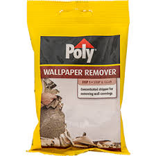 poly wallpaper remover poly