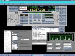icom n4py software