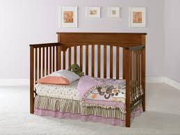 Lauren 4 In 1 Convertible Crib by Graco Crib Conversion Kit Instructions Creative Ideas Of Baby Cribs