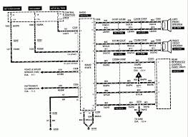 ford explorer wiring harness diagram data set