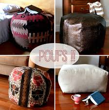 Pouf Etnico by Tips Silver Pouf Diy Pouf Floor Pouf