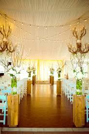 100 indoor wedding ceremony decoration ideas best 25
