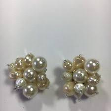 s clip on earrings chico s clip on fashion earrings ebay