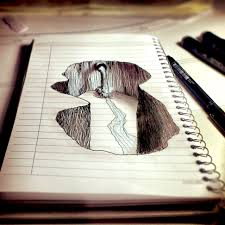 amazing easy drawings 3d drawing of sketch