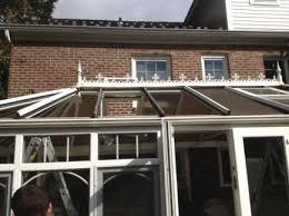 Conservatories And Sunrooms Sunroom Roof Repairs Professional Sunroom Roof Options