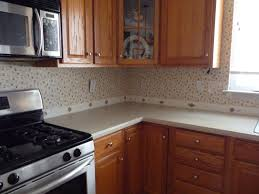 Kitchen Metal Backsplash Ideas Kitchen Panels Backsplash House Design And Plans