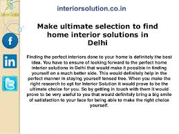 home interior solutions selection to find home interior solutions in delhi
