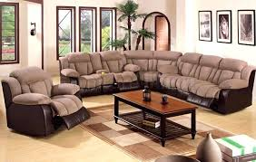 Sofa Recliners For Sale Couches With Recliners Or Mesmerizing Sectional Couches With