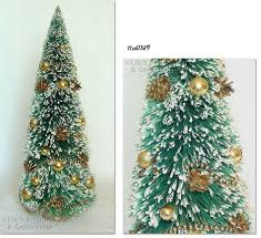 Evergleam Aluminum Christmas Tree Vintage by Trees U0026 Color Wheels